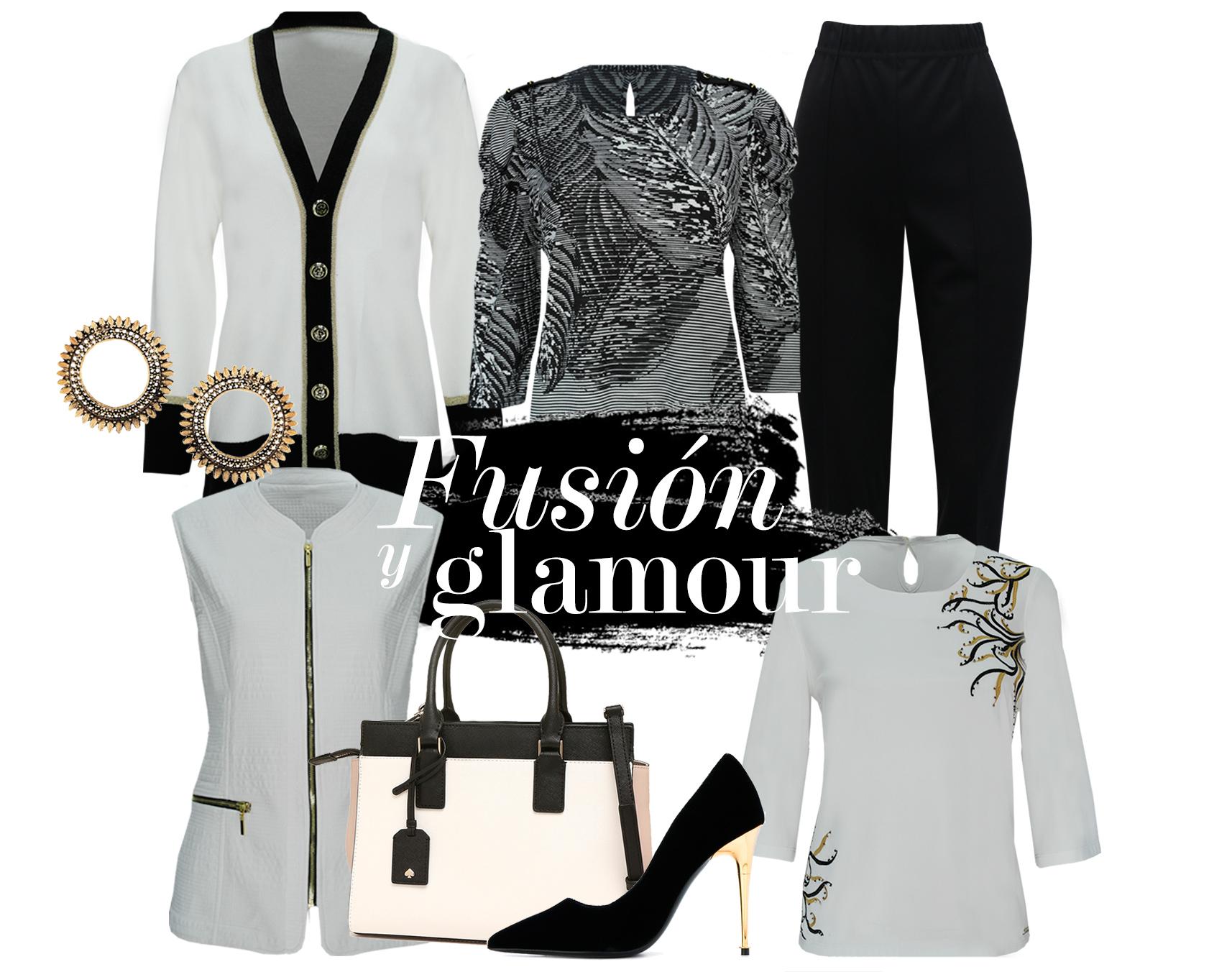 Fusión y Glamour - Escorpión